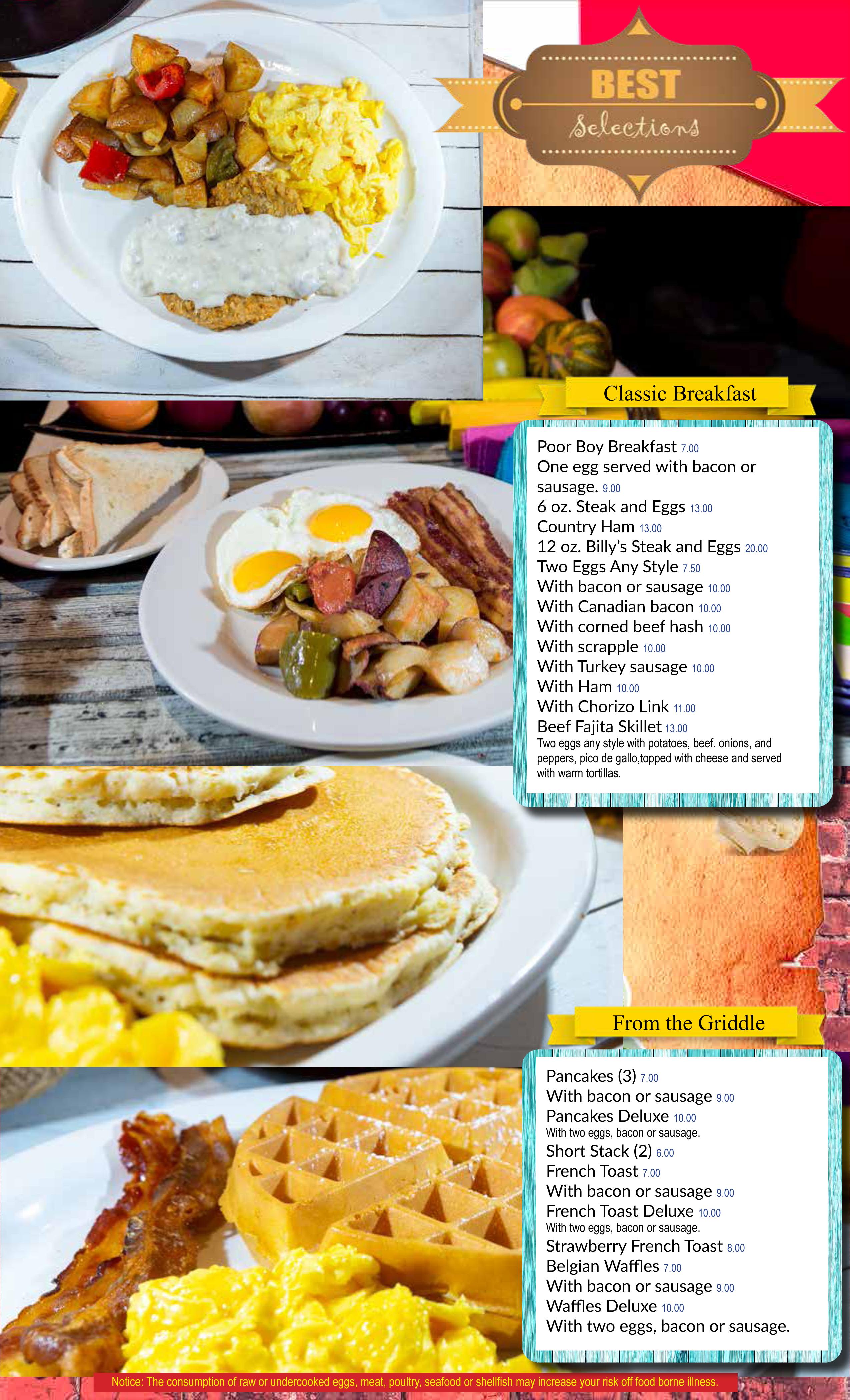 Breakfast Page 3