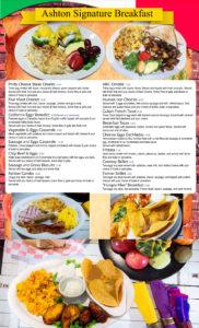 Breakfast Page 5